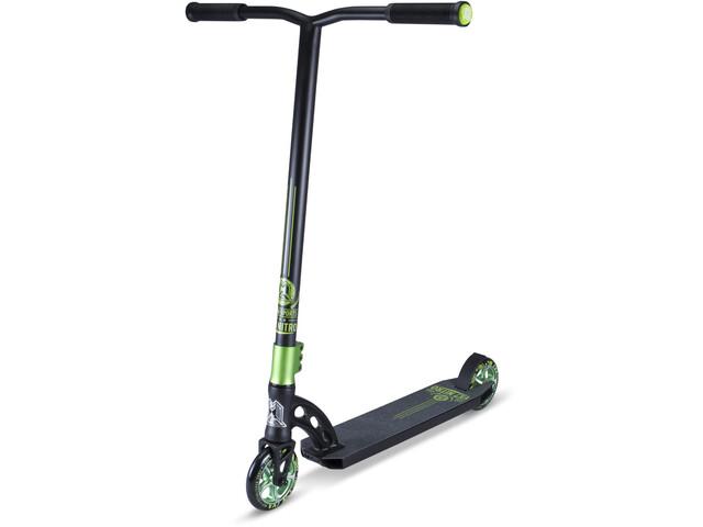 MADD GEAR VX7 Nitro Stuntscooter Kinder grün